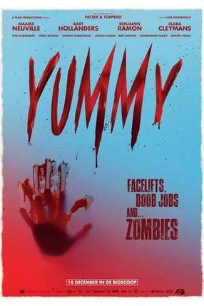 Poster: Yummy
