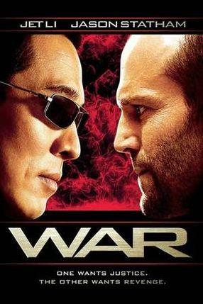 Poster: War
