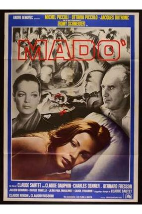 Poster: Mado