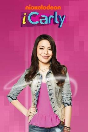 Poster: iCarly