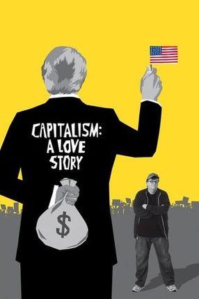 Poster: Kapitalismus: Eine Liebesgeschichte