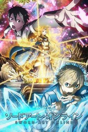 Poster: Sword Art Online
