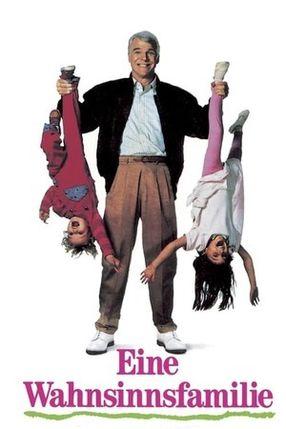 Poster: Eine Wahnsinnsfamilie