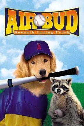 Poster: Air Bud 4 - Mit Baseball bellt sich's besser