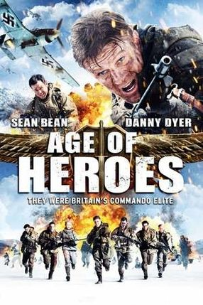 Poster: Age of Heroes