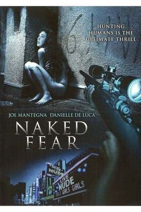 Poster: Naked Fear