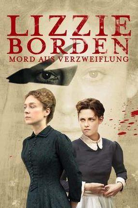 Poster: Lizzie Borden - Mord aus Verzweiflung