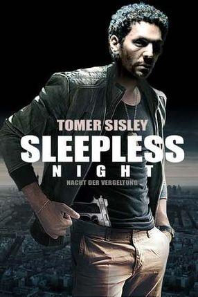 Poster: Sleepless Night - Nacht der Vergeltung