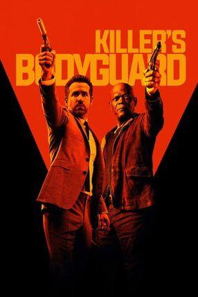 Poster: Killer's Bodyguard