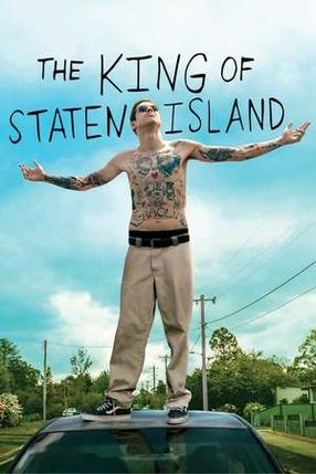 Poster: The King of Staten Island