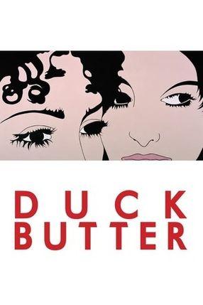 Poster: Duck Butter