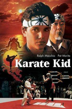 Poster: Karate Kid