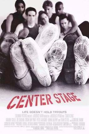 Poster: Center Stage