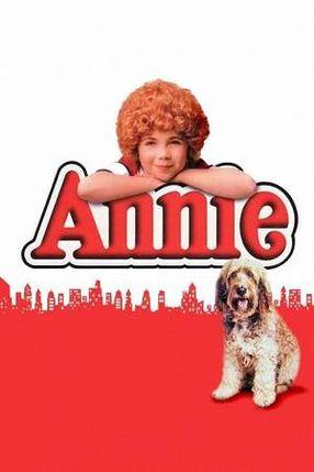 Poster: Annie
