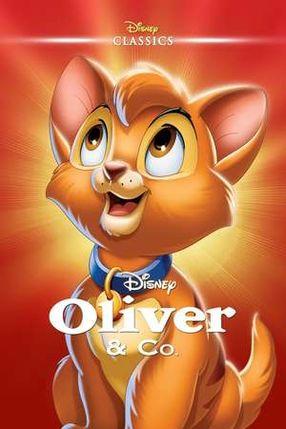 Poster: Oliver & Co.