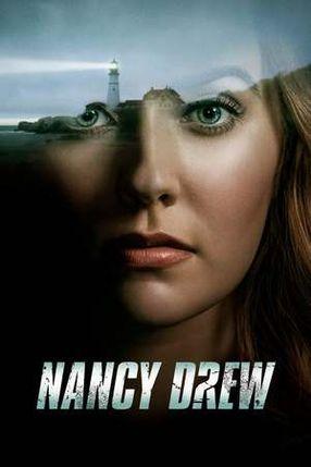 Poster: Nancy Drew