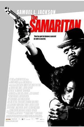 Poster: Der Samariter - Tödliches Finale