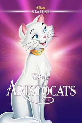 Poster: Aristocats