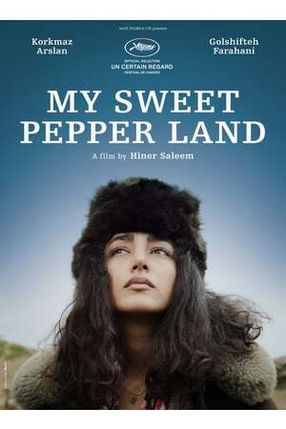 Poster: My Sweet Pepper Land