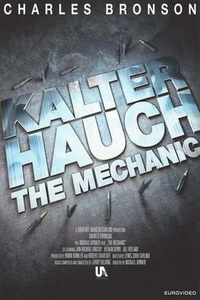 Poster: Kalter Hauch
