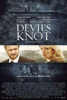 Poster: Devil's Knot - Im Schatten der Wahrheit