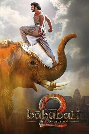 Poster: Bahubali 2 - The Conclusion