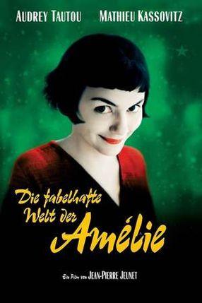 Poster: Die fabelhafte Welt der Amélie