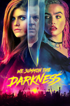 Poster: We Summon the Darkness