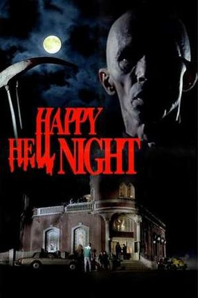 Poster: Happy Hell Night