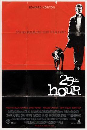Poster: 25 Stunden