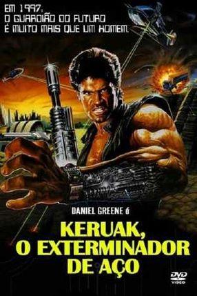 Poster: Paco - Kampfmaschine des Todes