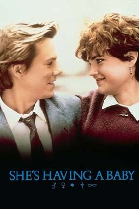 Poster: She's Having a Baby