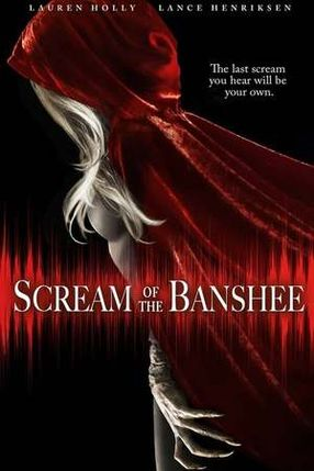 Poster: Scream of the Banshee