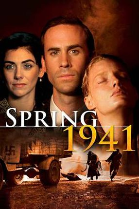 Poster: Spring 1941