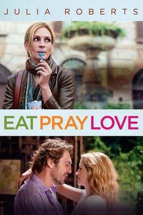 Poster: Eat Pray Love