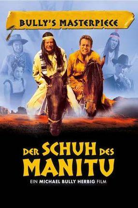 Poster: Der Schuh des Manitu