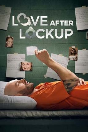 Poster: Love After Lockup