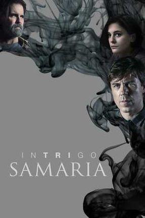 Poster: Intrigo: Samaria