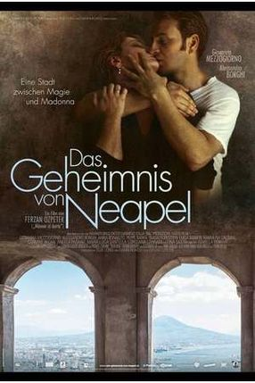Poster: Das Geheimnis von Neapel