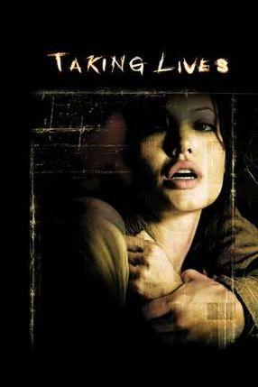 Poster: Taking Lives - Für Dein Leben würde er töten
