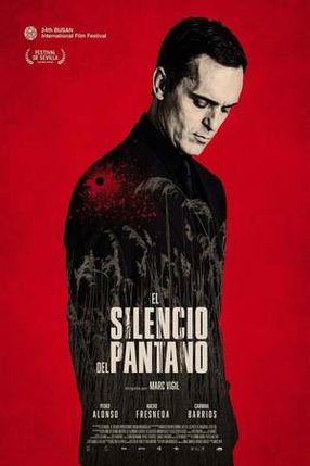 Poster: Das Schweigen des Sumpfes