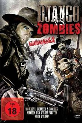Poster: Django vs. Zombies