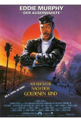Poster: Auf der Suche nach dem goldenen Kind