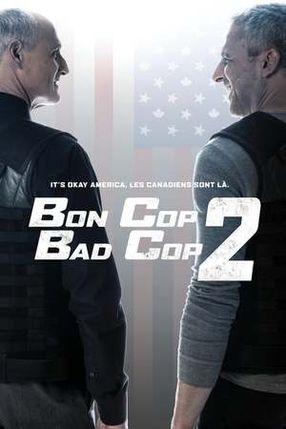 Poster: Good Cop, Bad Cop 2