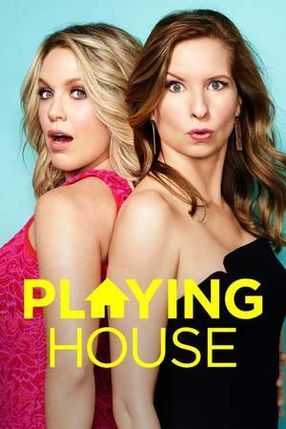 Poster: Playing House