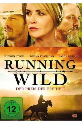 Poster: Running Wild