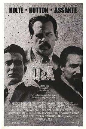 Poster: Tödliche Fragen
