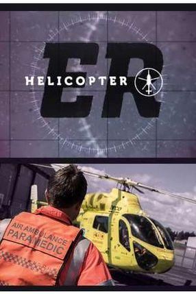 Poster: Helicopter ER