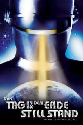 Poster: Der Tag, an dem die Erde stillstand