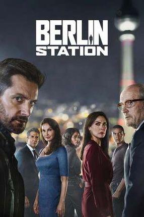 Poster: Berlin Station